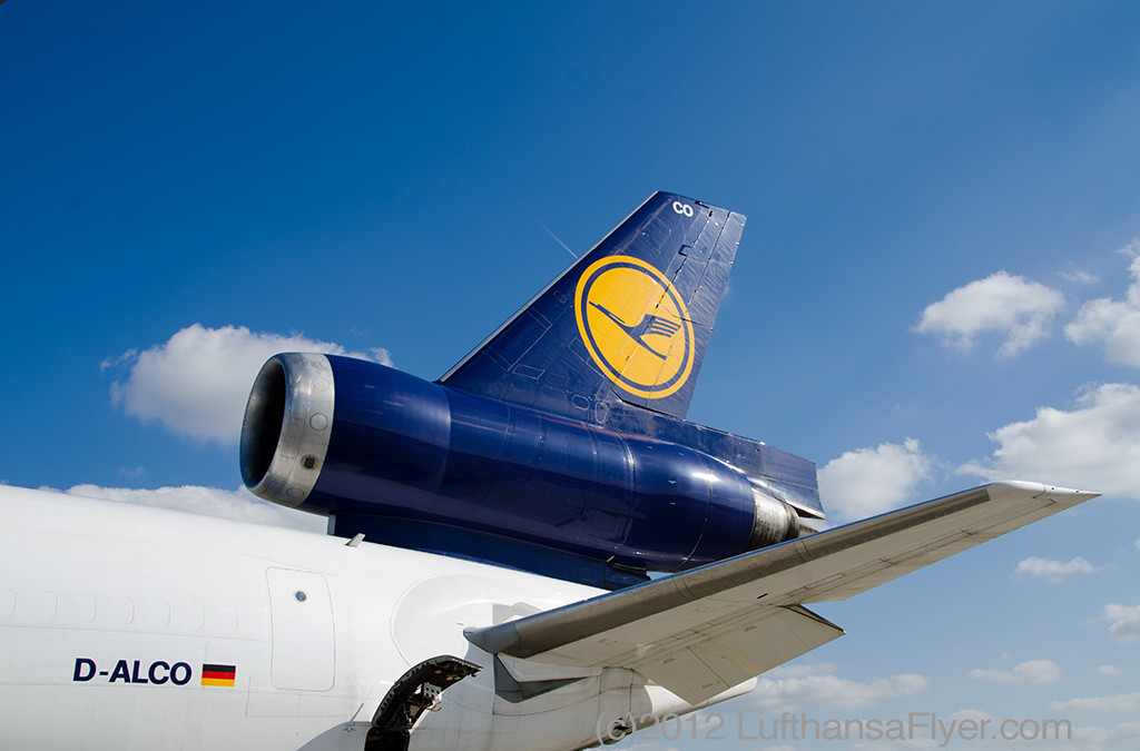 Lufthansa Cargo Pilots Show Their Love For The Planes They Fly
