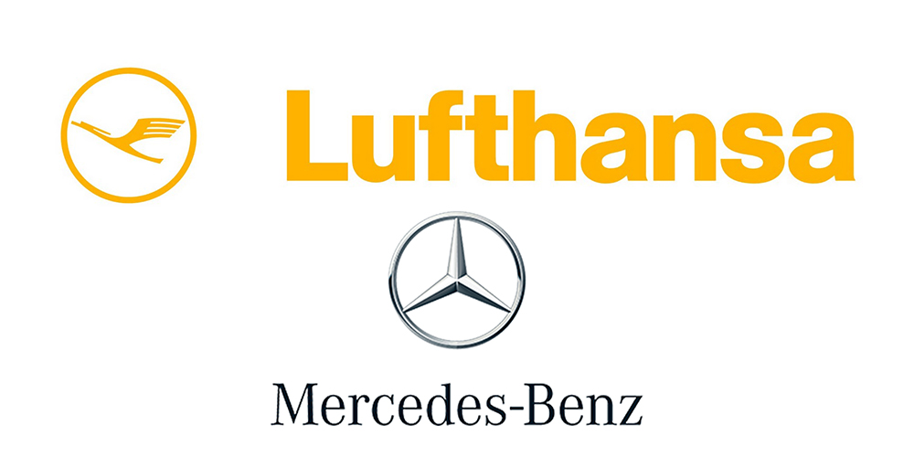Mercedes and Lufthansa Partner To Create Luxury Aircraft Cabins
