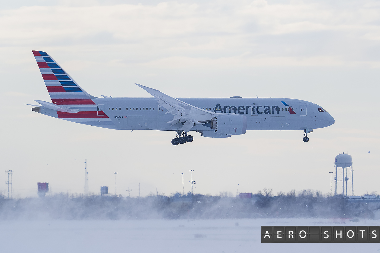 American_AA_787_N802AN_Chicago_ORD
